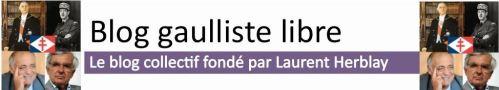 Blog Gaulliste Libre