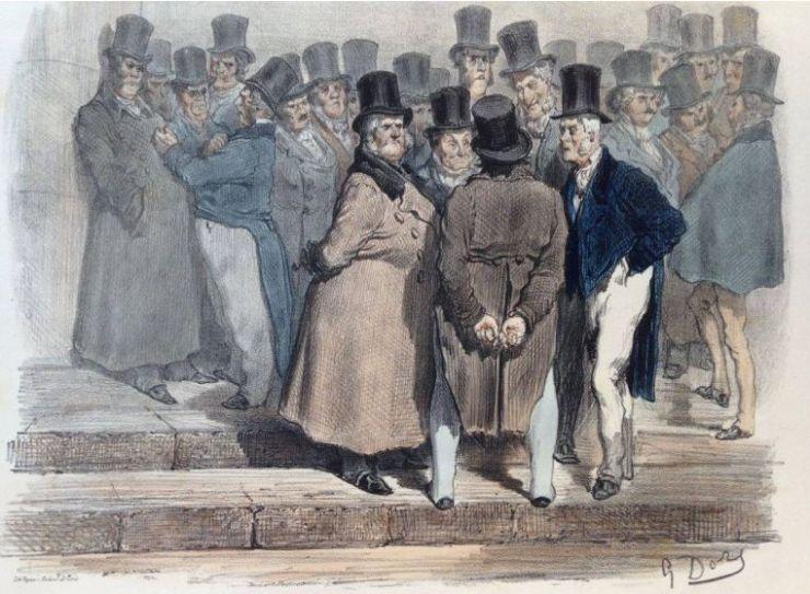 gustave-dore-la-menagerie-parisienne-1861loups-cerviers