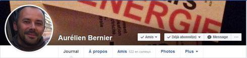 Aurélien Bernier
