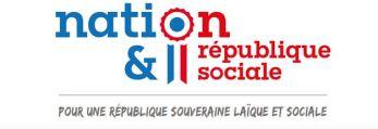 Nation république sociale