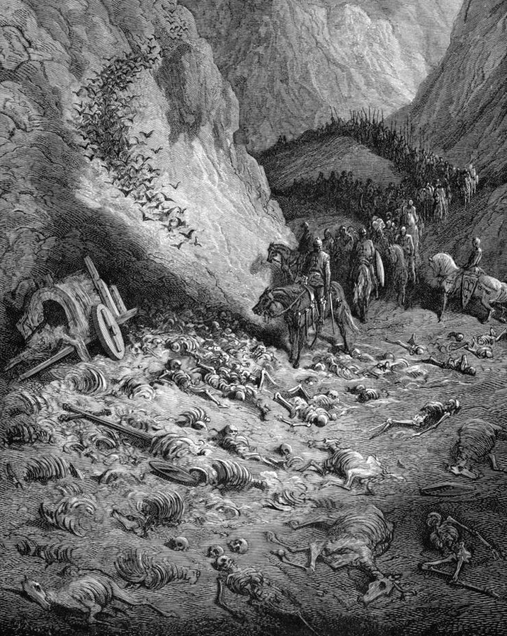 gustave_dore_crusades_the_remains_of_the_first_crusaders