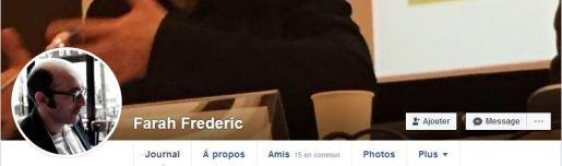 Farah Frédéric